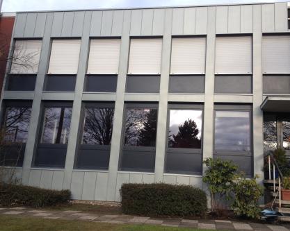 Fassadenbekleidungen